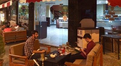 Photo of Cafe Taş Konak Kafe at Vakıfbank Arkası Asat Karşısı, Antalya 07600, Turkey