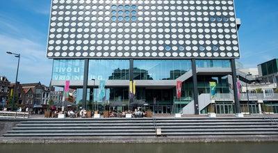 Photo of Concert Hall TivoliVredenburg at Vredenburgkade 11, Utrecht 3511WC, Netherlands