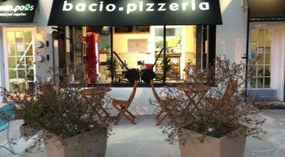 Photo of Pizza Place Bacio Pizzeria at 81 Seaton Pl Nw, Washington, DC 20001, United States