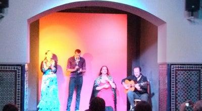 Photo of Music Venue Auditorio Álvarez Quintero at C. Álvarez Quintero, 48, Seville, Spain