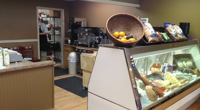 Photo of Cafe Hidden Julles Cafe at 70 Main St, Warrenton, VA 20186, United States