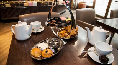 Photo of Coffee Shop Kahve Dünyası at 200 Piccadilly, London W1J 9HU, United Kingdom