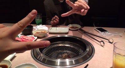 Photo of BBQ Joint のて初芝店 at Japan