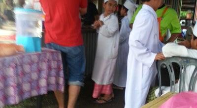 Photo of Breakfast Spot warung harun roti canai dpn masjid Al-Rasyidin Alor Gajah at Malaysia