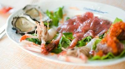 Photo of Italian Restaurant Vento di Sardegna at Viale Ernesto Gramsci, 80, Sesto San Giovanni 20099, Italy