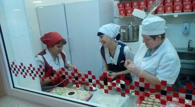 Photo of Dumpling Restaurant Пельмені і вареники at Вул. Проскурівська 45, Хмельницький, Ukraine