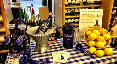 Photo of Other Venue Winfield Flynn Wine & Spirits at 558 3rd Ave, New York, NY 10016