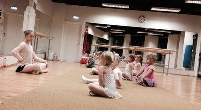 Photo of Dance Studio TantsuGeen at Rotermanni 5 / Roseni 10, Tallinn 10111, Estonia