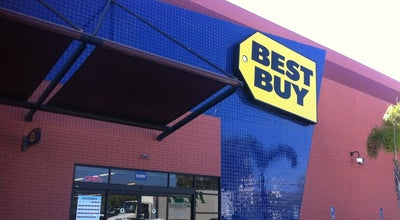 Photo of Electronics Store Best Buy at 8657 Villa La Jolla Dr, La Jolla, CA 92037, United States