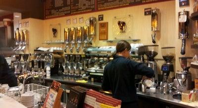 Photo of Italian Restaurant Caffe Del Doge at Calle Dei Cinque 609 San Polo, Venice 30125, Italy