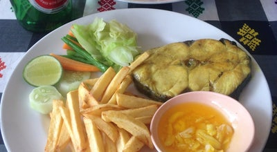 Photo of Asian Restaurant Padangbai Cafe at Indonesia
