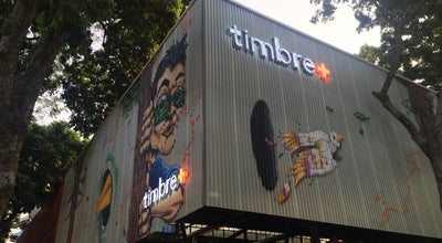 Photo of Food Court timbre+ at Jtc Launchpad @ One-north, Singapore 139957, Singapore