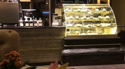 Photo of Coffee Shop Имбирный пряник at Вул. Сумська, 36/38, Харьков, Ukraine