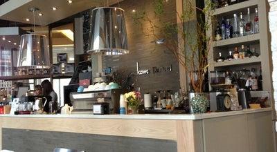 Photo of Coffee Shop Kawa Espresso Bar at #101, 1333 8th St. Sw, Calgary, AB T2R 1M6, Canada