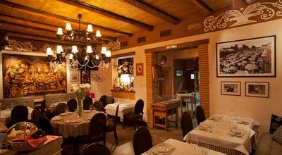 Photo of Steakhouse Toro Grill at Kej Oslobođenja 49, Beograd 11000, Serbia