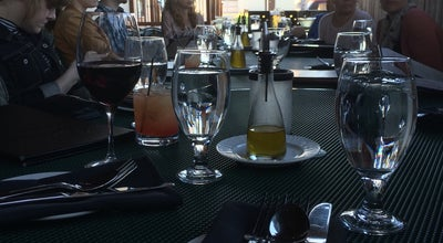Photo of Italian Restaurant Trattoria Fratelli at 502 E Lehman St, Lebanon, PA 17046, United States