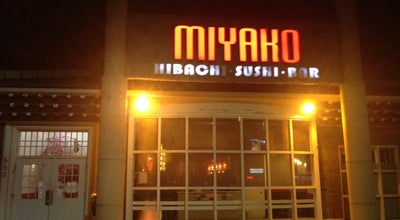 Photo of Japanese Restaurant Miyako at S. Broadway, Hicksville, NY 11801, United States