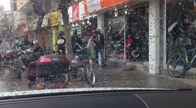 Photo of Motorcycle Shop KTM Volta Özmert Motor at Eskişehir, Turkey