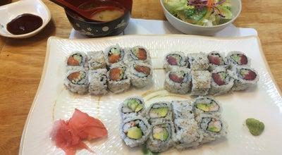 Photo of Sushi Restaurant Lucky Sushi at 247  Old Whitman Road, huntington station, NY 11746, United States