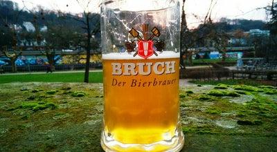 Photo of Brewery Ulanen Pavillon at Saarbrücken, Germany