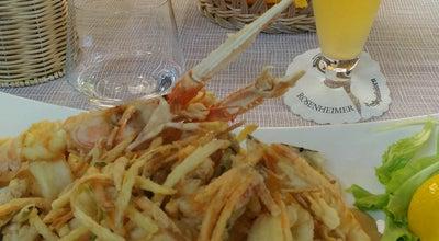 Photo of Italian Restaurant Al Postiglione at Viale Santa Margherita, Caorle, Italy