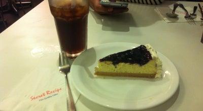 Photo of Cupcake Shop Secret Recipe, Jalan Rahmat at Malaysia