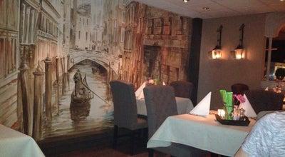 Photo of Italian Restaurant Bella Italia at Kerkstraat 39, uden, Netherlands