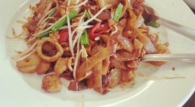 Photo of Chinese Restaurant Noodle Bowl at Dune, Dubai, United Arab Emirates