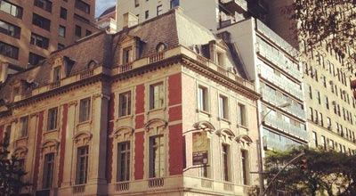 Photo of Art Museum Neue Galerie at 1048 5th Ave, New York, NY 10028, United States