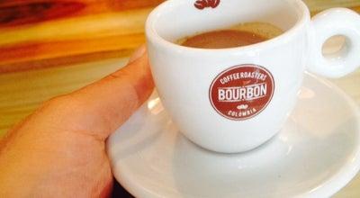 Photo of Coffee Shop Bourbon Cafés Especiales at Quinta Camacho Cll 70a, Bogotá, Colombia