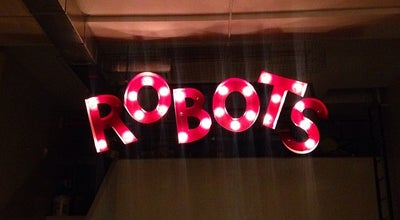 Photo of Hobby Shop Brooklyn Robot Foundry at 303 3rd Ave, Brooklyn, NY 11215, United States