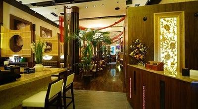 Photo of Asian Restaurant MoCA Asian Bistro at 7976 Jericho Tpke, Woodbury, NY 11797, United States
