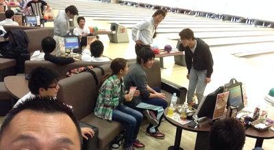 Photo of Bowling Alley Korona Cat Bowl 豊川店 at 下長山町上アライ14-1, 豊川市, Japan