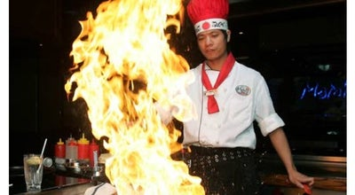 Photo of Japanese Restaurant Hana Japanese Steakhouse at 2311 Browns Will Rd, Johnson City, TN 37604, United States