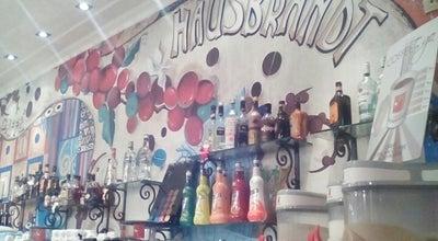 Photo of Cafe Hausbrandt at Trg Cara Jovana Nenada 9, Суботица 24000, Serbia