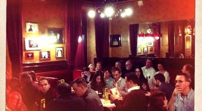 Photo of Comedy Club Theatercafé at Mandellstraße 11, Graz 8010, Austria