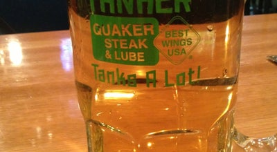 Photo of Wings Joint Quaker Steak & Lube® at 8500 Lyra Dr, Columbus, OH 43240, United States