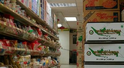 Photo of Grocery Store Amazing Oriental at Johan De Wittlaan 53, Arnhem 6828 XC, Netherlands