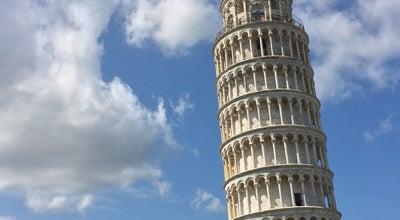 Photo of City Pisa at Pisa 56124, Italy