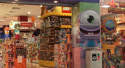 Photo of Toy / Game Store PB Kids at Jundiaí Shopping, Brazil