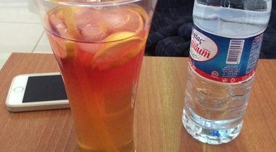 Photo of Cafe My Life Coffe at Kanal Boyu, Malatya, Turkey