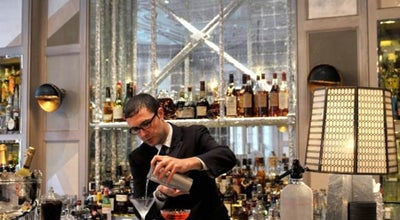 Photo of Hotel Bar Connaught Bar at At The Connaught Hotel, Mayfair W1K 2AL, United Kingdom