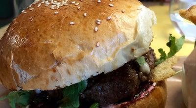 Photo of Burger Joint Carmnik Kantyna at Abrahama 21/23, Gdynia, Poland