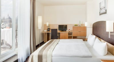 Photo of Hotel InterCityHotel Wien at Mariahilfer Straße 122, Wien 1070, Austria