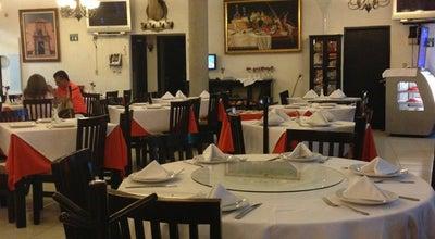 Photo of Mexican Restaurant El Faisan at Emiliano Zapata, Cuernavaca, Mexico