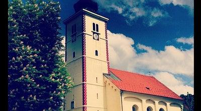 Photo of Church Crkva Sv. Barbare at Vrapčanska 165, Zagreb 10000, Croatia