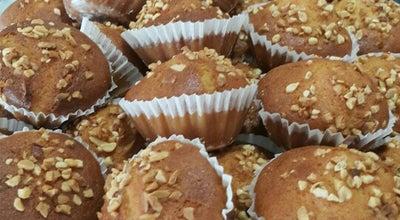 Photo of Bakery Burcu Fırın at Girne Mah. Girne Blv. No:77, Aydın, Turkey