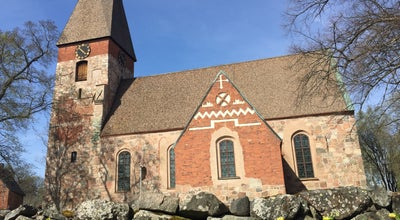 Photo of Church Salabackekyrkan at Lästmakargatan 7, Uppsala 754 32, Sweden