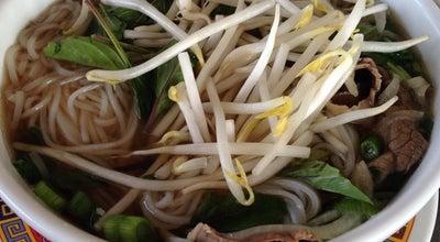 Photo of Vietnamese Restaurant Pho Today at 11211 Lee Hwy, Fairfax, VA 22030, United States