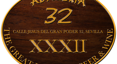 Photo of Nightlife Spot XXXII The Great Power of Beer&Wine at C. Jesus Del Gran Poder, 32, Sevilla 41002, Spain